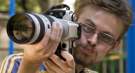 Заработать в интернете на фотографиях